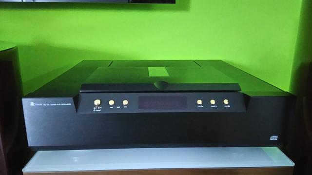 Bada CD-Player
