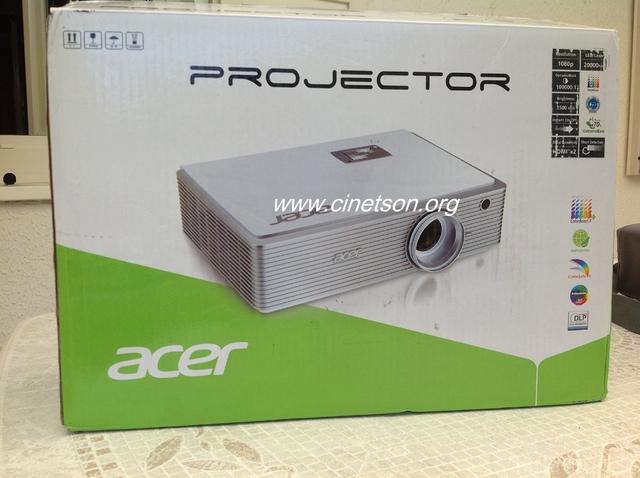 ACER K750 1