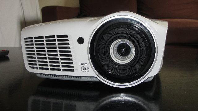 VIVITEK H1180HD