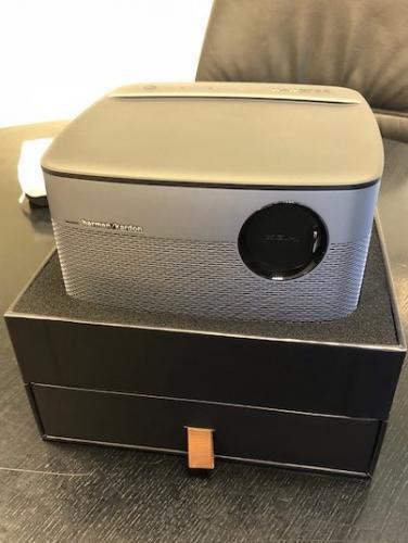 XGIMI BOX