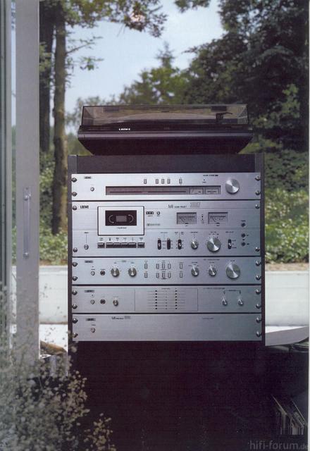 Loewe Tape