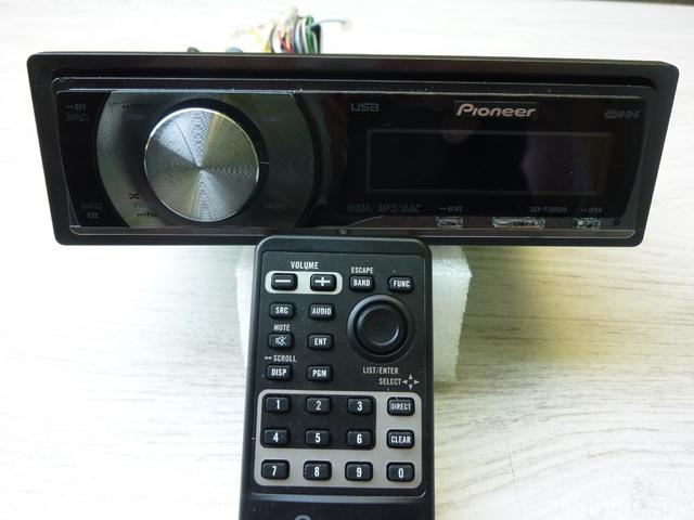Pioneer DEH7000UB 1