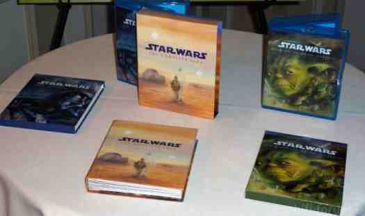 Star Wars BDs WEB