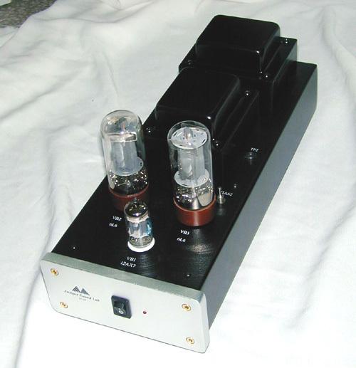 Antique Soundlab