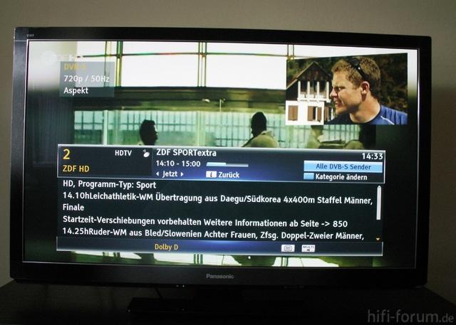 ZDF HD 42GT30