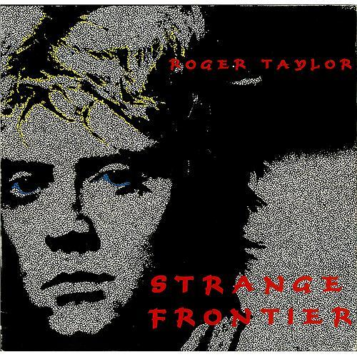 Roger Taylor Strange Frontier 70450
