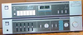 Sanyo JA 340  Set
