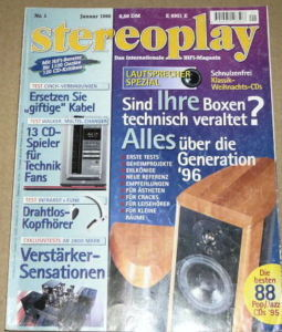 stereoplay 1-96