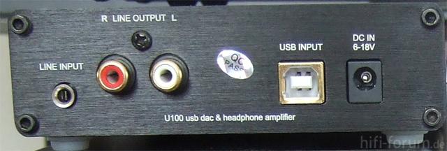 U100 2