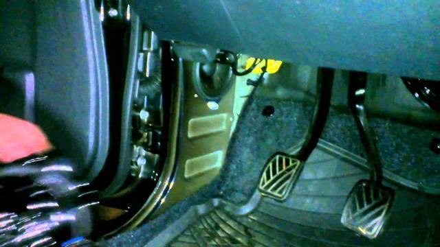 Lautsprecherposition Suzuki Jimny