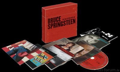 Bruce%20springsteen Collection Box 1