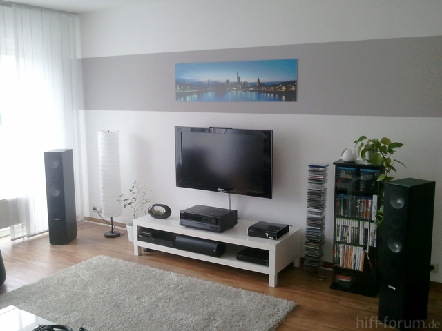 wohnzimmer canton heimkino heimkinowohnzimmer samsung. Black Bedroom Furniture Sets. Home Design Ideas