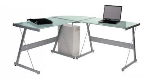 164605 Schreibtischwinkelkombi Xxl