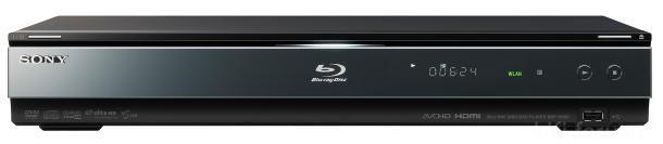 Sony BDP S560 610x133