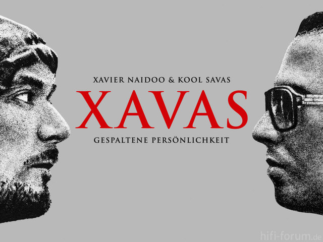 Wallpaper Xavas 2 1280x960