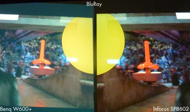 Vergleich BluRay 2