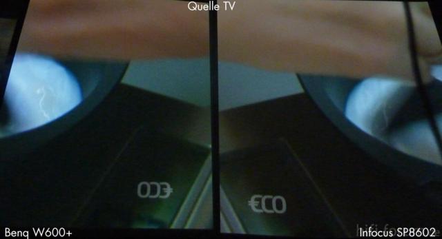 Vergleich TV 1