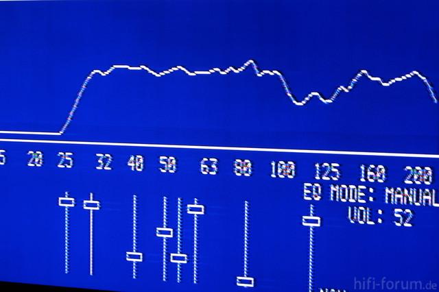 Me?schrieb Dipol Subwoofer Mit Velodyne SMS-1 Prozessor