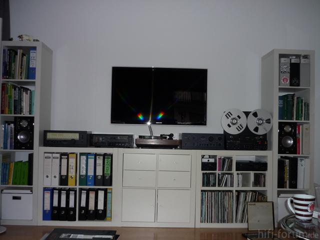 Büro Retro Musik