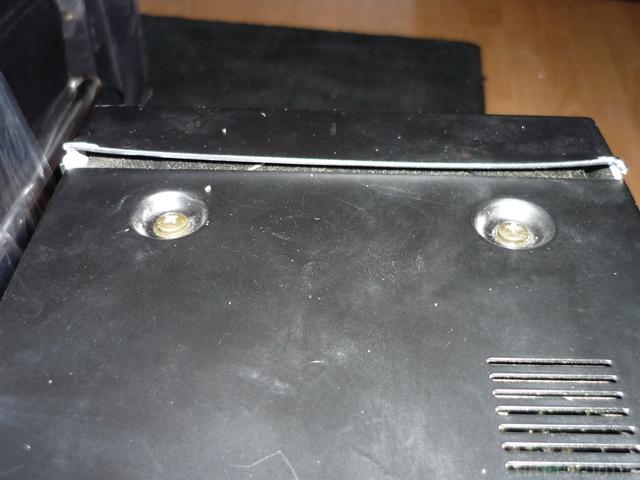 Face Panell Für Sansui AU-X1