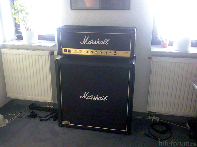 Marshall 2203 Halfstack