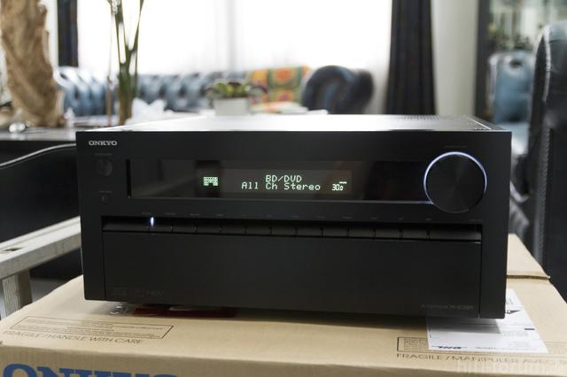 Onkyo PR-SC 5509
