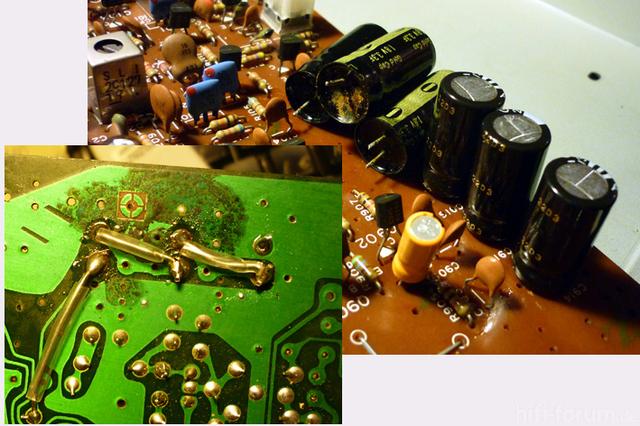 Goldcaps im ST-S4