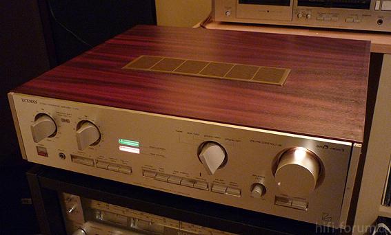 L410 Mit Woodcase