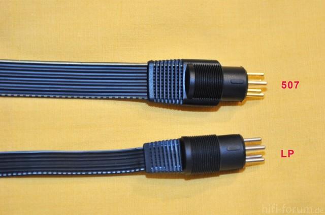 507 Und Lambda Pro Kabel