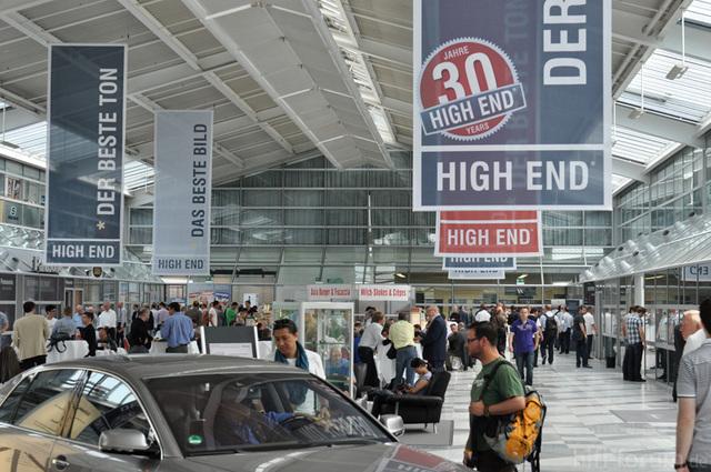 High-End 2011