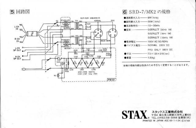 SRD7MK2