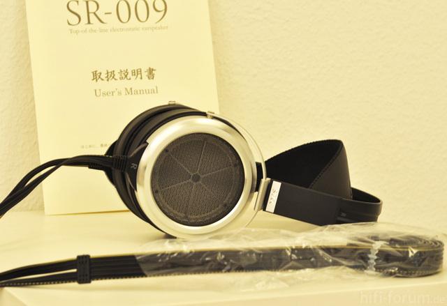 Stax SR.009