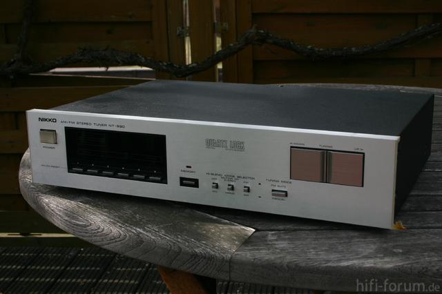 NIKKO NT-990