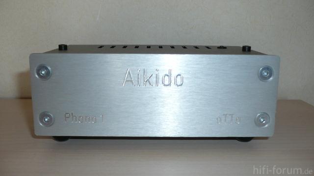 Aikido Phono 1