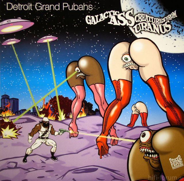 Detroid Grand Pubahs