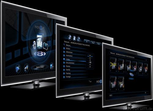Med400x Tv