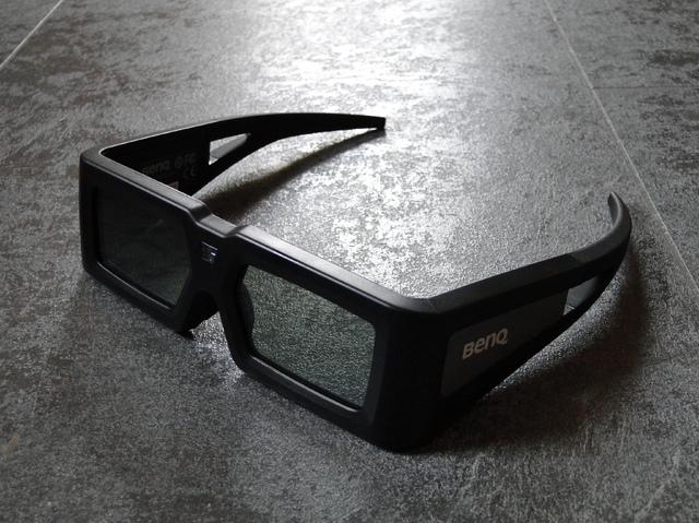 3D-Brillen 1