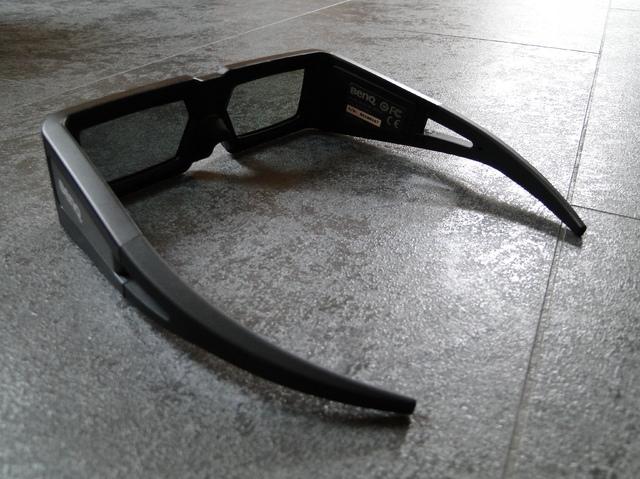3D-Brillen 2