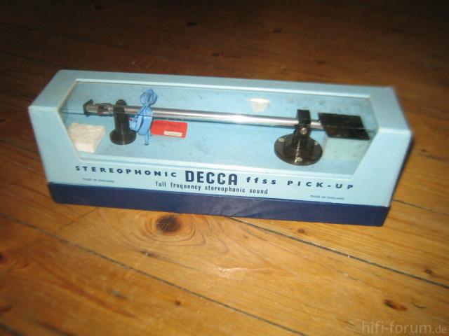 Decca Ffss 001