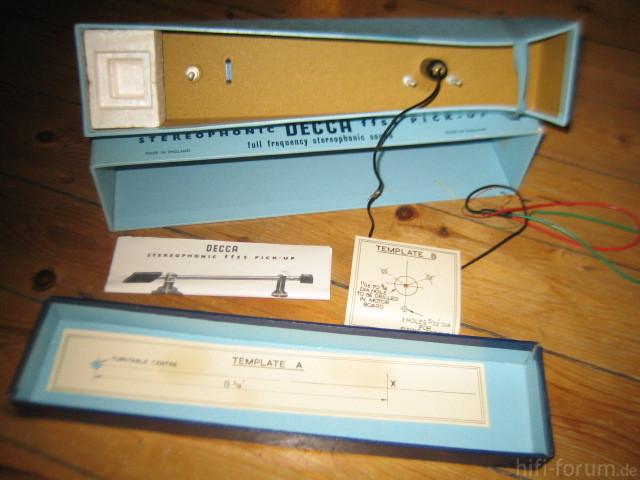 Decca Ffss 003