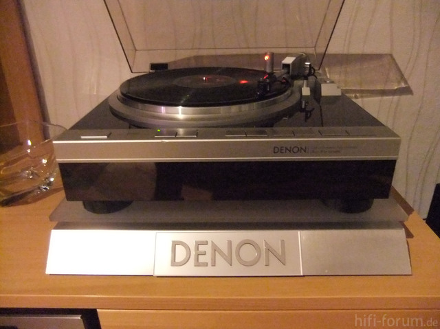 Denon DP 47F
