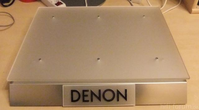 Denon Konsole 1