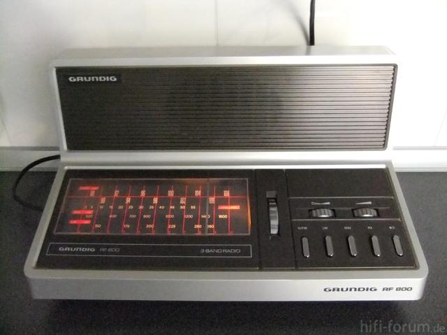 Grundig RF 800