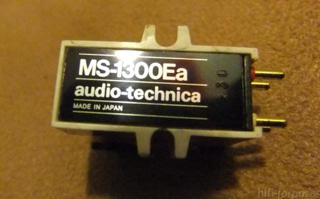 MS 1300Ea