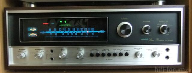 Pioneer SX-6000 (1)