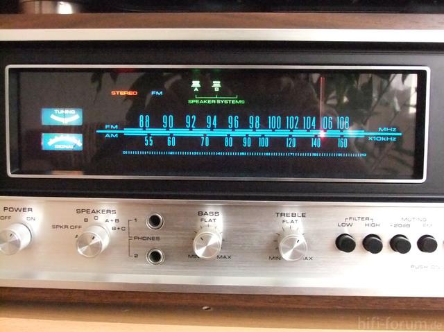 Pioneer SX-6000 (2)