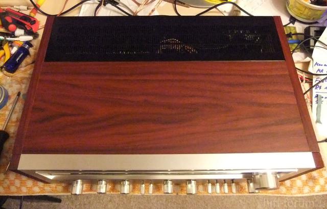 Pioneer SX 750 (2)