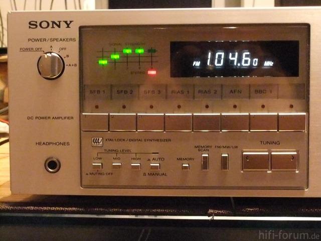 Sony STR-V45L