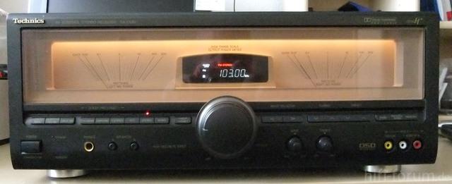 Technics SA-TX30
