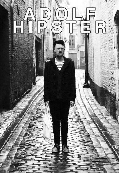 A  Hipster